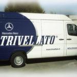 Furgone Trivellato