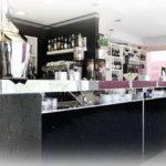 Restyling interni bar