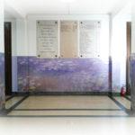 Restyling interni ospedale