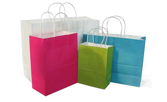 Shoppers personalizzabili