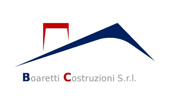 Logo Boaretti costruzioni