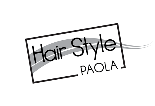 Logo Paola hair style
