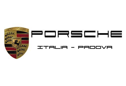 Logo Porsche Italia