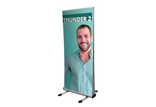 "Roll up mod. ""Thunder"" per esterno"