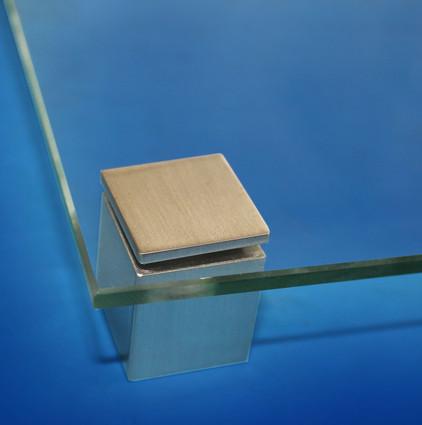 Distanziale piatto cubo